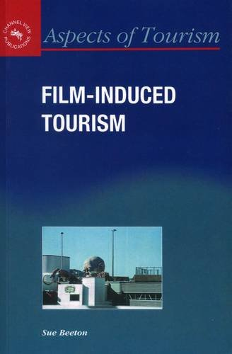 9781845410148: Film-induced Tourism
