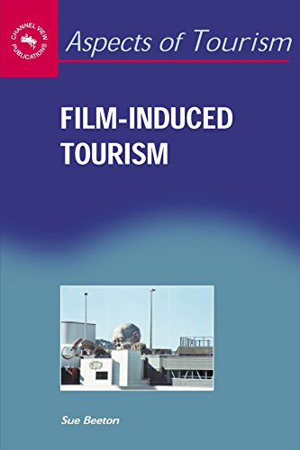 9781845410155: Film-Induced Tourism (Aspects of Tourism)