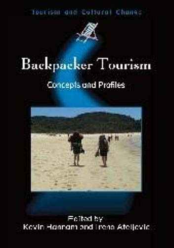 9781845410773: Backpacker Tourism: Concepts and Profiles (Tourism and Cultural Change)