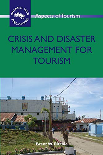 9781845411053: Crisis and Disaster Management for Tourism (Aspects of Tourism)