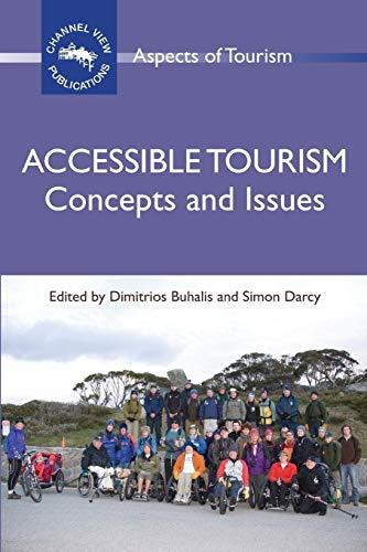 Accessible Tourism: Dimitrios Buhalis