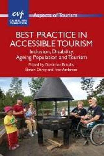 9781845412531: Best Practice in Accessible Tourism (Aspects of Tourism)