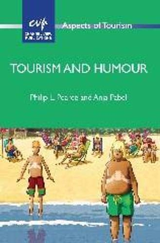 Tourism and Humour: Philip L. Pearce