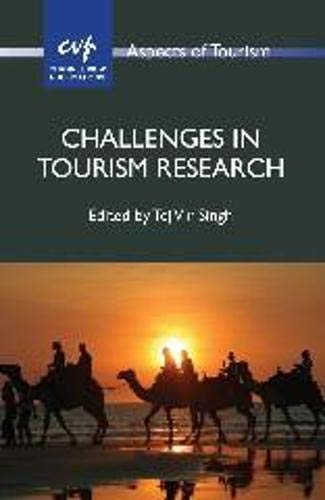 Challenges in Tourism Research: Tej Vir Singh