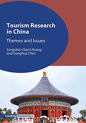 9781845415471: Tourism Research in China: Themes and Issues (Tourism Essentials)