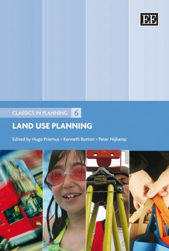 9781845420482: Land Use Planning (Classics in Planning Series)