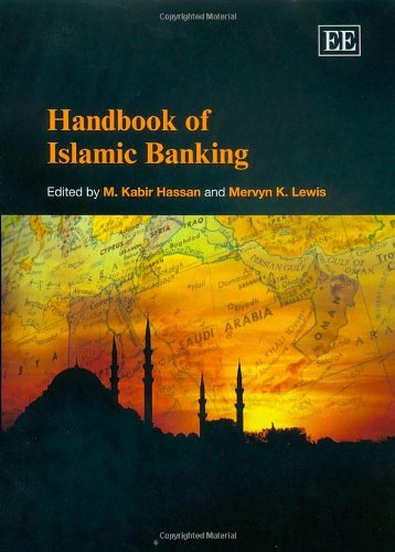 9781845420833: Handbook of Islamic Banking (Elgar Original Reference)