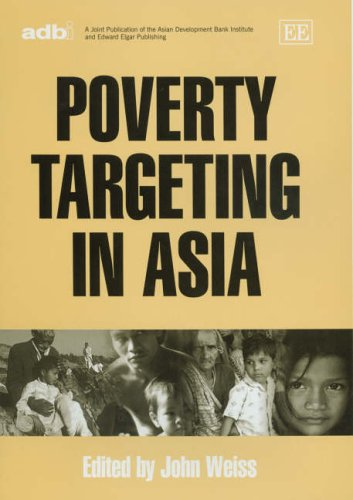 9781845421236: Poverty Targeting In Asia