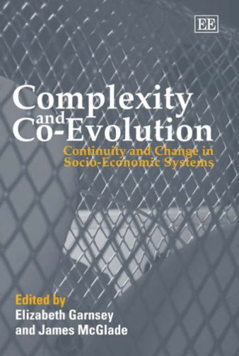 9781845421403: Complexity And Co-Evolution: Continuity And Change In Socio-Economic Systems