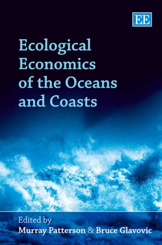 9781845423193: Ecological Economics of the Oceans and Coasts