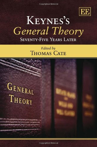 Keynes's General Theory: Thomas Cate