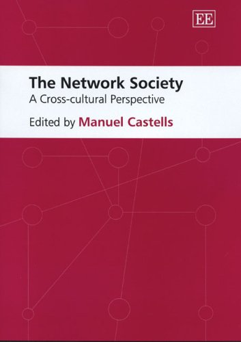 9781845424350: The Network Society: A Cross-Cultural Perspective