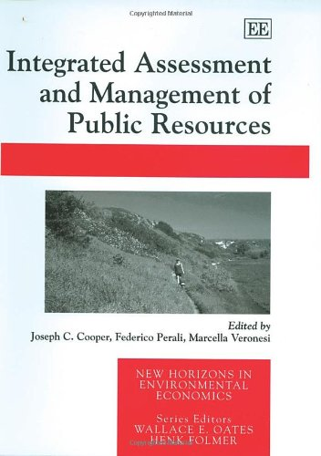 9781845424725: Integrated Assessment And Management of Public Resources