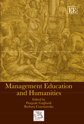 9781845424756: Management Education And Humanities
