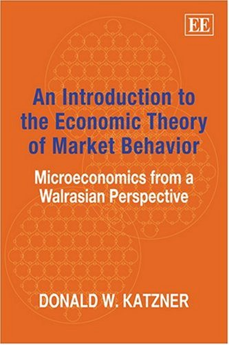 an introduction to the analysis of microeconomics Initial introduction to economic analysis by r preston mcafee  most microeconomics texts are mostly fluff and the fluff market is exceedingly over.