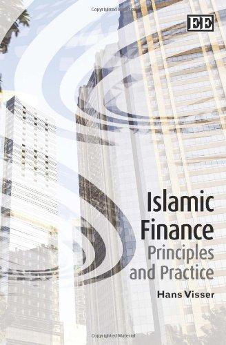 Islamic Finance: Principles and Practice: Visser, Hans