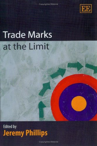 9781845427382: Trade Marks at the Limit