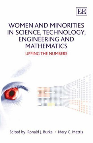 9781845428884: Women and Minorities in Science, Technology, Engineering and Mathematics: Upping the Numbers