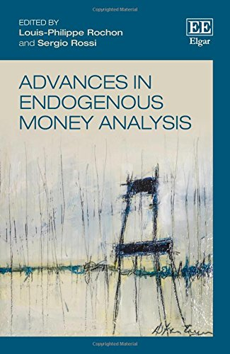 9781845429430: Advances in Endogenous Money Analysis