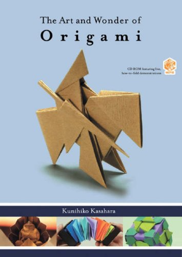 9781845430610: Art and Wonder of Origami