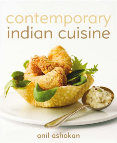 9781845432621: Contemporary Indian Cuisine