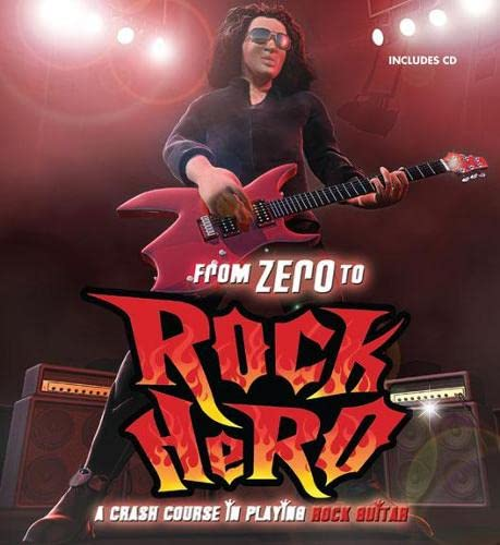 9781845433253: From Zero to Rock Hero