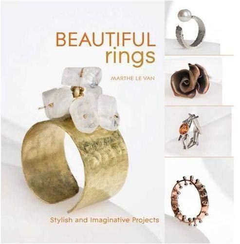9781845434090: Beautiful Rings: Stylish and Imaginative Projects