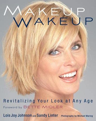 9781845434212: Makeup Wakeup: Revitalising Your Look at Any Age