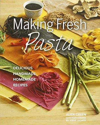 9781845434342: Making Fresh Pasta