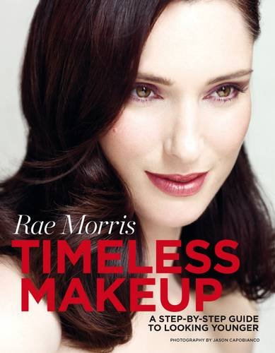 9781845434625: Timeless Makeup: A Step-by-Step Guide to Looking Younger