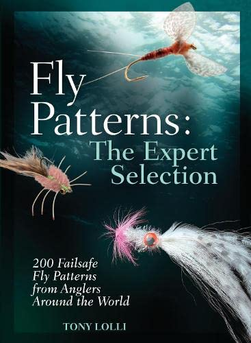 9781845434847: Fly Patterns: The Expert Selection