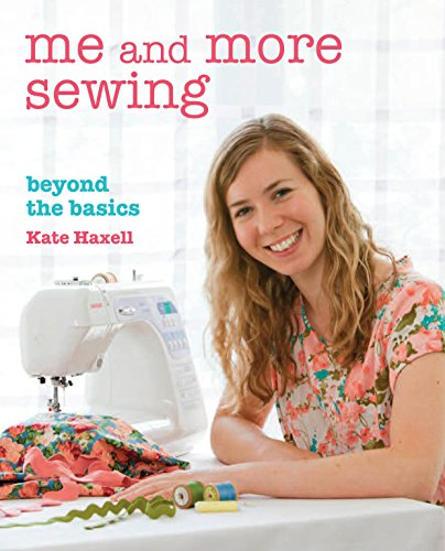 9781845435035: Me and More Sewing: Beyond the Basics