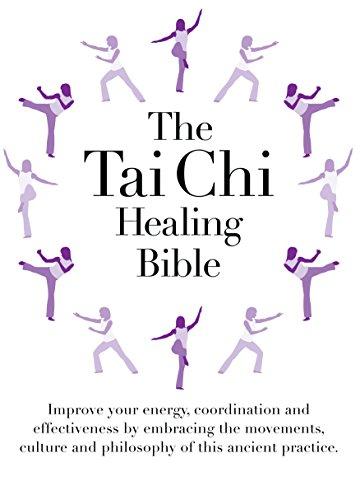 9781845435288: The Tai Chi Healing Bible