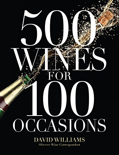 9781845435318: 500 Wines for 100 Occasions