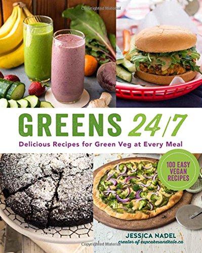 Greens 24/7: Nadel, Jessica