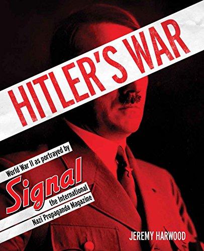 9781845435813: Hitler's War