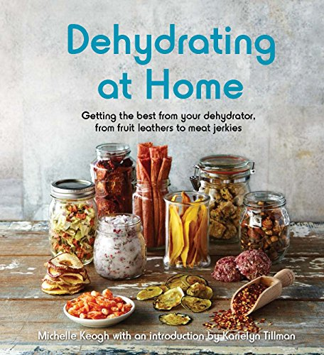 9781845436339: Dehydrating at Home