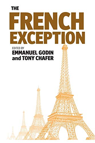 9781845450458: The French Exception