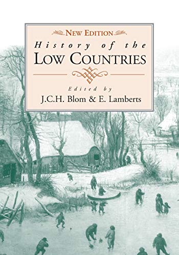 9781845452728: History of the Low Countries
