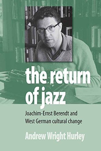 9781845455668: Return of Jazz