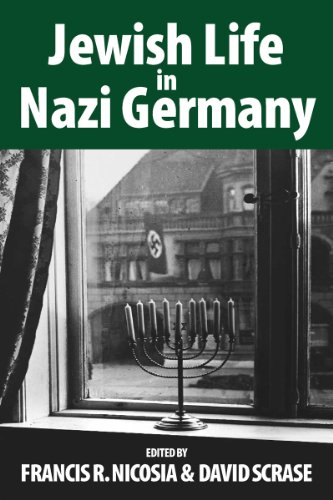 9781845456764: Jewish Life in Nazi Germany: Dilemmas and Responses (Vermont Studies on Nazi Germany and the Holocaust)