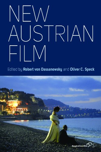 9781845457006: New Austrian Film