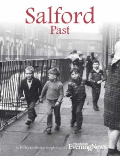 9781845471651: Salford Past and Present (Nostalgia)