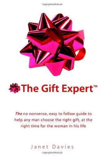 The Gift Expert: Davies, Janet