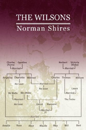 The Wilsons: Norman Shires