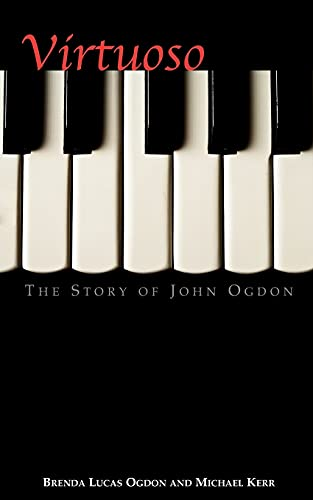 9781845492915: Virtuoso: The Story of John Ogdon