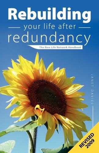 Rebuilding Your Life After Redundancy: Davies, Janet