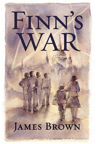 Finns War: James Brown