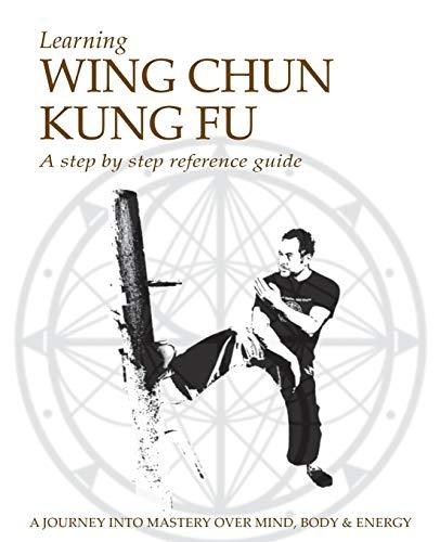 9781845495879: Learning Wing Chun Kung Fu
