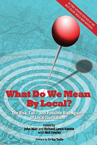 9781845495930: What Do We Mean by Local?